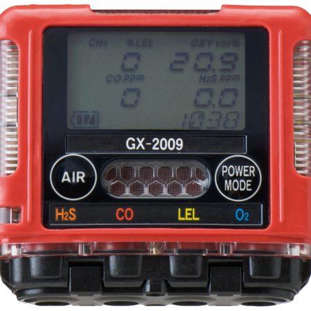 GX-2009